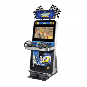 Mini Motor Racing Game by Tecnoplay - Video Games