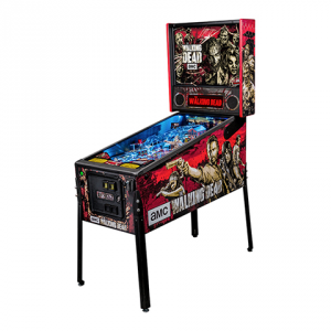 AMC'S THE WALKING DEAD PINBALL BY STERN PINBALL