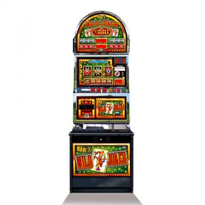 OXO Super Reels Streakin' by Electrocoin, CAT C £50/£70/£100 Jackpot – AWP, Fruit machines and slots