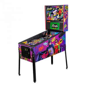 Batman 66 'Anniversary Edition' Pinball by Stern