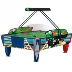 Sam Billiards & Leisure Fast Track Air Hockey Double – Skill Games