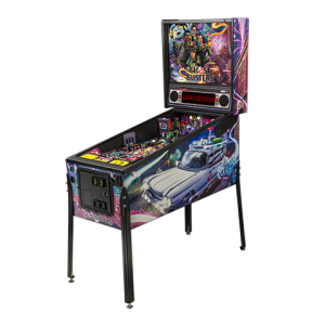 Ghostbusters Pinball by Stern