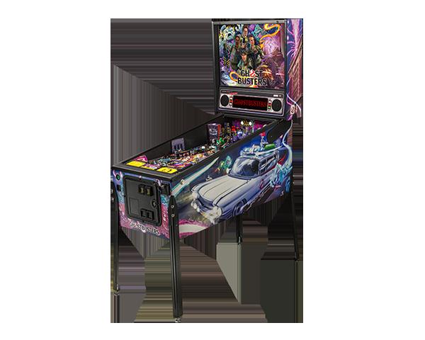 Ghostbusters Pinball by Stern Pinball