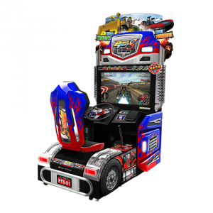 Power Truck Special by Electrocoin– Video Games