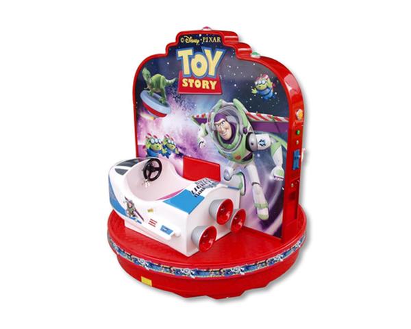 Merkur Kids Toy Story – Skill Games