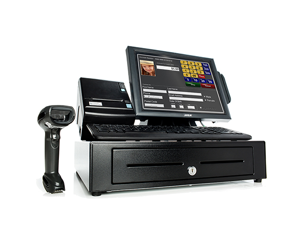 Point Of Sale System (POS) by Intercard