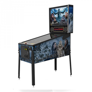 Game of Thrones Pinball by Stern