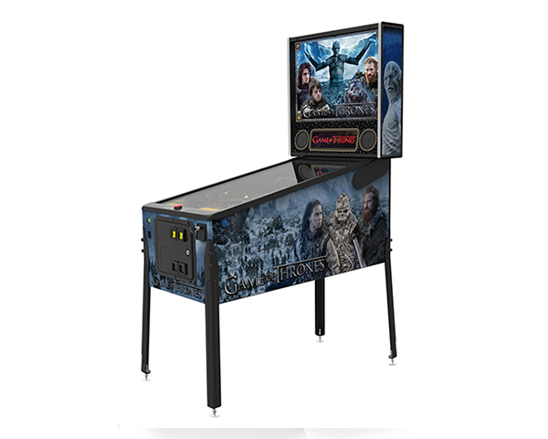 Game of Thrones Pinball by Stern Pinball