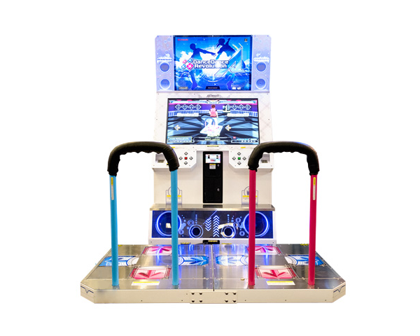DANCE DANCE REVOLUTION A (DDRA) by Konami – VIDEO GAMES