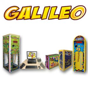 GALILEO REDEMPTION