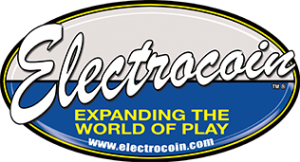Electrocoin - Expanding the World of Play