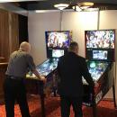 IRISH GAMING SHOW 2018 ELECTROCOIN
