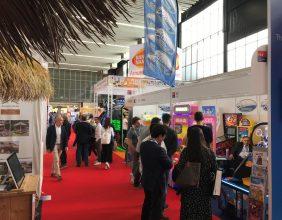 IAAPA – European Amusement Show (EAS) 2018 in RAI, Amsterdam – Netherlands_0679