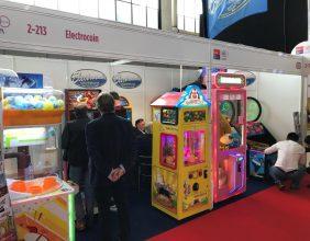 IAAPA – European Amusement Show (EAS) 2018 in RAI, Amsterdam – Netherlands_0685