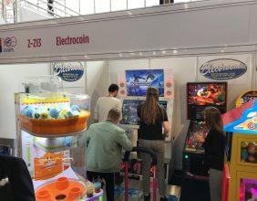 IAAPA – European Amusement Show (EAS) 2018 in RAI, Amsterdam – Netherlands_0718