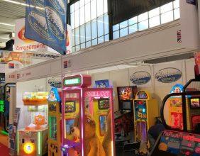 IAAPA – European Amusement Show (EAS) 2018 in RAI, Amsterdam – Netherlands_0745