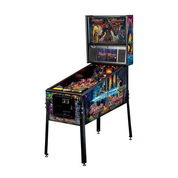 Black Knight Pinball by Stern Pinball