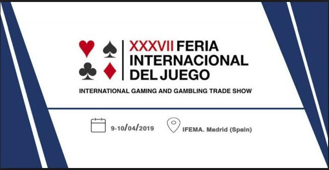 La Feria Internacional del Juego