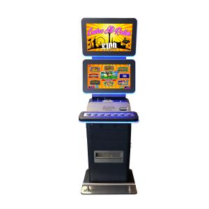 top casino games online uk players