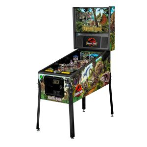 ACOS 2019 - Jurassic Park Pro Pinball by Stern
