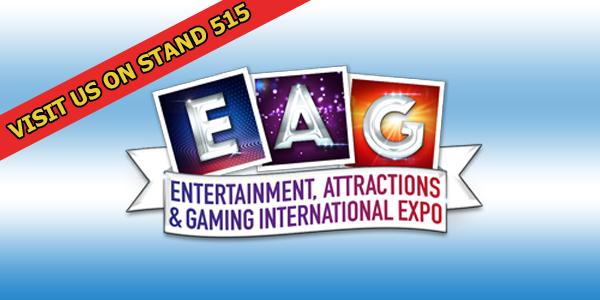 EAG 2020 - Electrocoin stand 2020