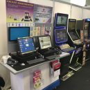 ACOS 2019 – Olympia – London – Electrocoin Stand 100 (20)