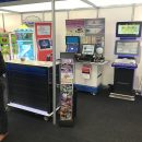 ACOS 2019 – Olympia – London – Electrocoin Stand 100 (21)