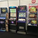 ACOS 2019 – Olympia – London – Electrocoin Stand 100 (23)
