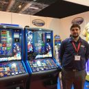 Feria Madrid 2019 – Electrocoin Stand (9)