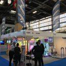 IAAPA Europe 2019 in Paris – Electrocoin stand 803 (10)