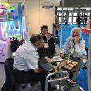 IAAPA Europe 2019 in Paris – Electrocoin stand 803 (18)