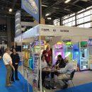 IAAPA Europe 2019 in Paris – Electrocoin stand 803 (19)