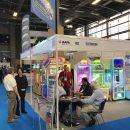 IAAPA Europe 2019 in Paris – Electrocoin stand 803 (20)