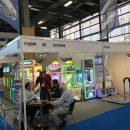 IAAPA Europe 2019 in Paris – Electrocoin stand 803 (21)