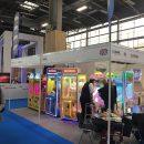 IAAPA Europe 2019 in Paris – Electrocoin stand 803 (3)