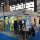 IAAPA Europe 2019 in Paris – Electrocoin stand 803 (4)
