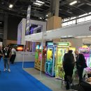 IAAPA Europe 2019 in Paris – Electrocoin stand 803 (5)