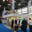IAAPA Europe 2019 in Paris – Electrocoin stand 803 (6)