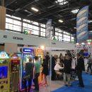 IAAPA Europe 2019 in Paris – Electrocoin stand 803 (8)
