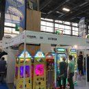 IAAPA Europe 2019 in Paris – Electrocoin stand 803 (9)