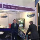 ICE 2019 – Electrocoin Stand N1-400 (4)
