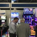 Interfun Expo 2019 in Leeds – Electrocoin Stand 37 (9)