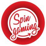 Spin-Gaming Logo