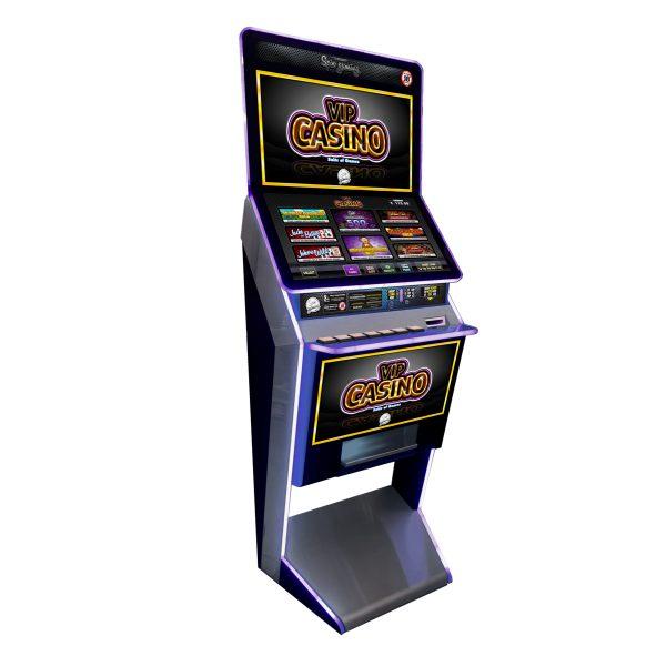 VIP Casino B3 B4 by Spin Gaming