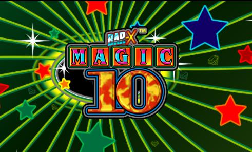 Electrocoin Magic 10 Online